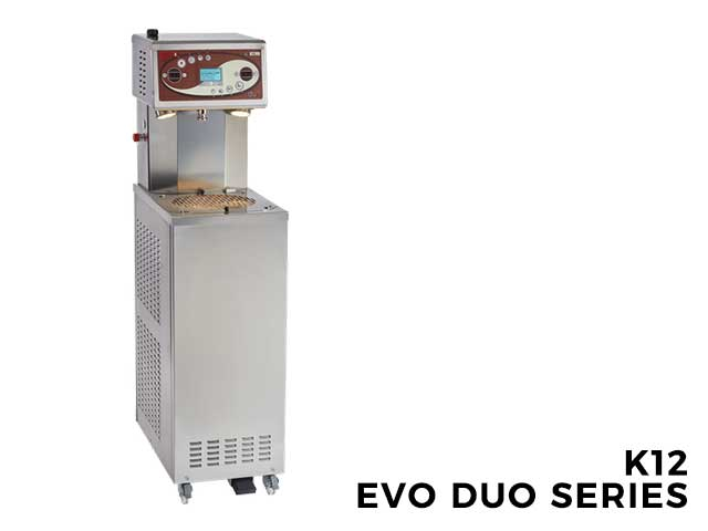 BRAVO K12 EVO DUO SERIES