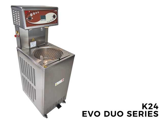 BRAVO K24 EVO DUO SERIES