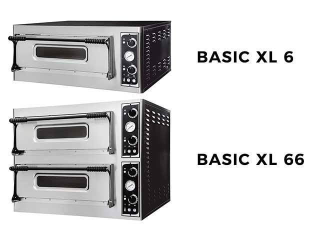 PRISMAFOOD BASIC XL