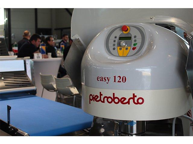 PIETROBERTO EASY 120