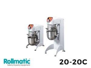ROLLMATIC 20-20C