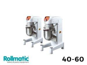 ROLLMATIC 40-60