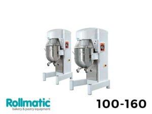 ROLLMATIC 100-160