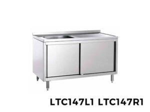 AMITEK LTC147L1 LTC147R1