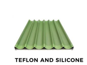 ITALBAKERY TEFLON AND SILICONE