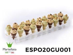 MARTELLATO ESPO20GU001