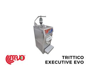 BRAVO TRITTICO EXECUTIVE EVO