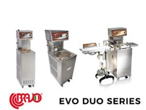 BRAVO K12 24 50 EVO DUO SERIES