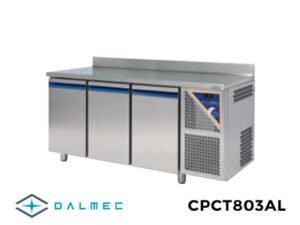 Dalmec hladni sto CPCT803AL