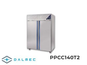 Dalmec Frižideri PPCC140T2