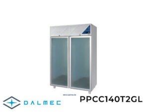 Dalmec Frižideri PPCC140T2GL