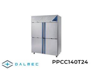 Dalmec Frižider PPCC140T24