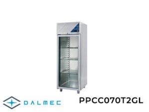 Dalmec Frižider PPCC070T2GL