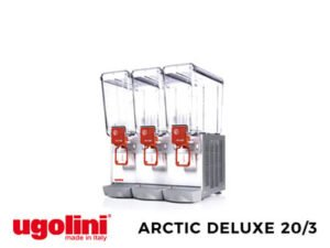 UGOLINI ARCTIC DELUXE 20-3
