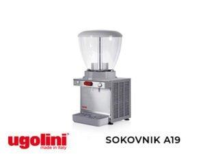 UGOLINI A19