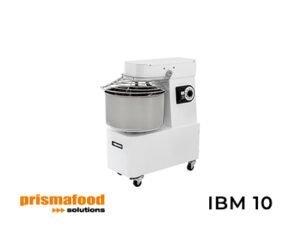 PRISMAFOOD IBM 10