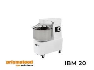 PRISMAFOOD IBM 20