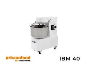 PRISMAFOOD IBM 40