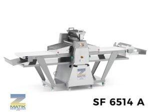 ZMATIK SF 6514 A
