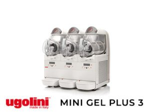 UGOLINI MINI GEL PLUS 3